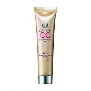LAKME COMPLEXION CARE CREAM BRONZE