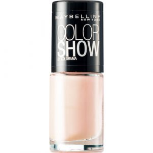 Maybelline Color Show Nail Color in Nude Skin