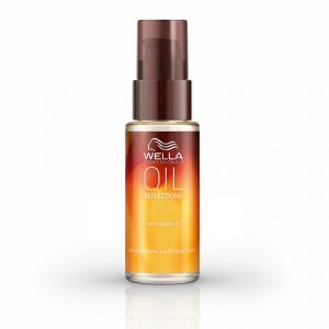 Wella Professional Oil Reflections Antioxidant Smoothing Oil