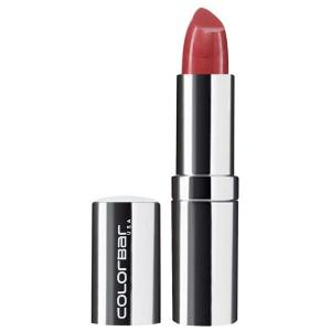 Colorbar Matte Touch Lipstick in Brown Rush