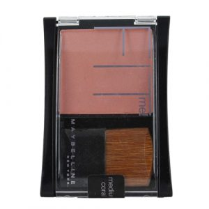 Maybelline Fit Me Blush in Midum Coral