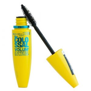 Maybelline Volume Express Colossal Waterproof Mascara