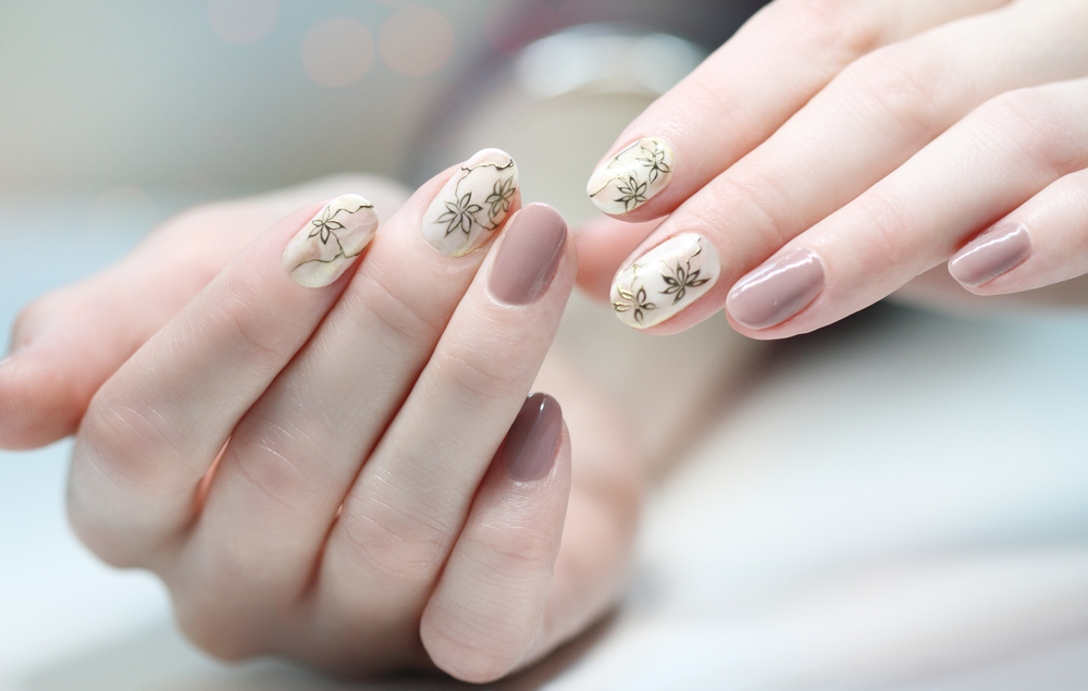 5 Hottest Nail Colors for Fall - Health & Glow