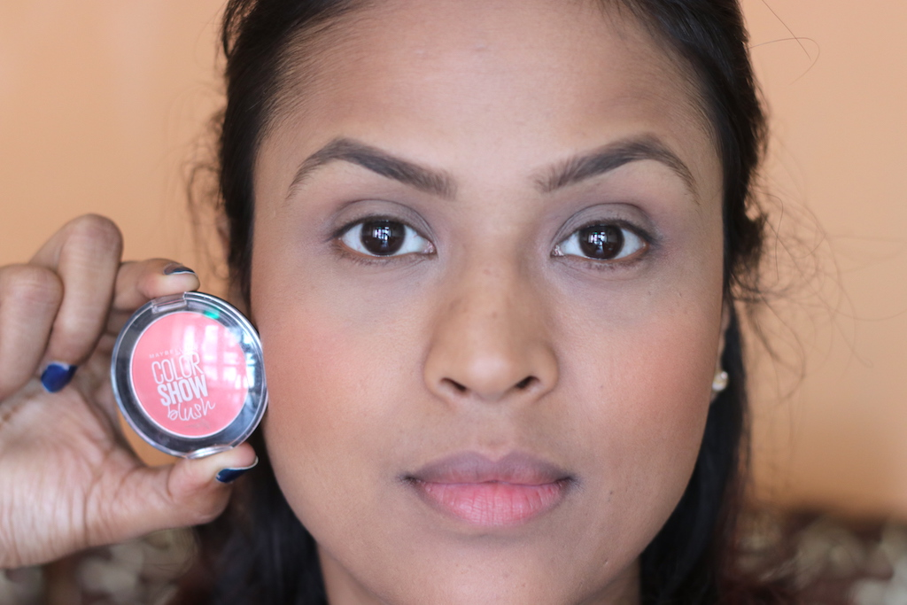A Working Woman's Under 10 Minute Makeup Guide