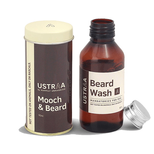 4 Grooming Products for the Best Beard, this Movember - Health & Glow
